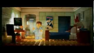 LEGO. La pel·lícula. Cinema en català. Llengua catalana.