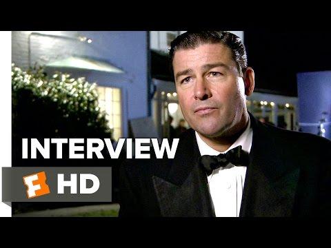 Carol Interview - Kyle Chandler (2015) - Drama HD