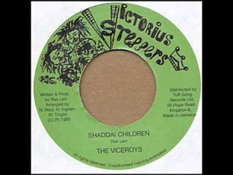 Viceroys, The - Shaddai Children