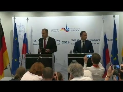 Lavrov about