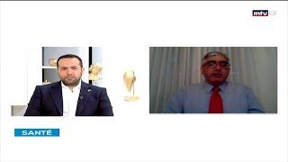 Sante - 20/05/2021 - لقاحات كورونا - د عماد درة
