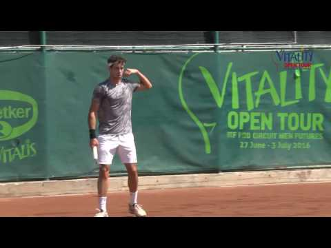 Tennis Junior Stars Live Stream