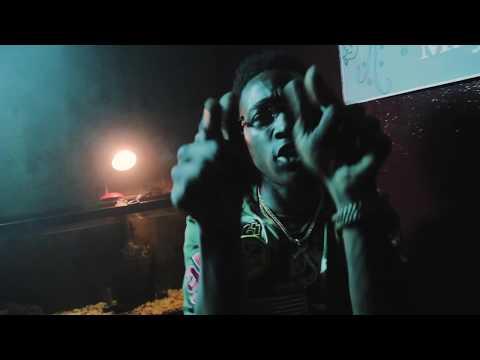 """Mac Critter """"GEEKIN"""" Official Music Video"""