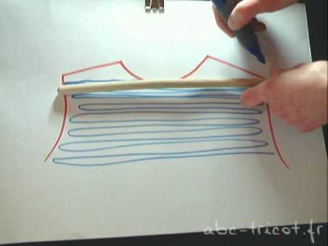 Tricot Comprendre Des Explications Youtube