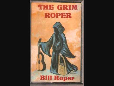 The Grim Roper 05 - Dark Moon Rising