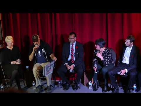 CJF J-Talk: New Media, New Models