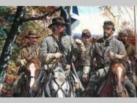 Jine the Cavalry