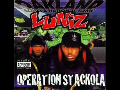 Luniz  I Got 5 on It featuring Michael Marshall