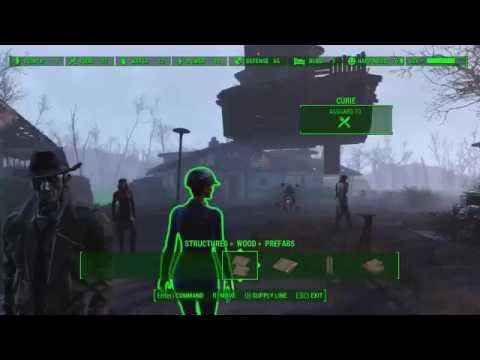 Fallout 4 - Modification d'apparence, F4SE, CBBE, LooksMenu