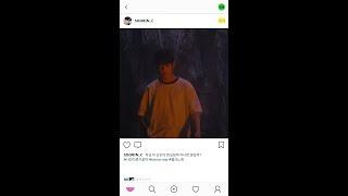 TXT (투모로우바이투게더) 'Magic Island' Official Teaser - 수빈 (SOOBIN)