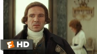 The Duchess (7/9) Movie CLIP - The Mistake Of Your Life (2008) HD