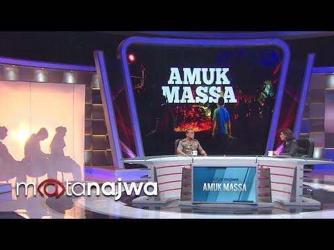 Part 1 - Amuk Massa: Sepasang Kekasih Dipersekusi atas Nama Moral