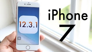 iOS 12.3.1 OFFICIAL On iPhone 7! (Review)