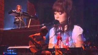 "Ai kawashima sings. The title""lover"""