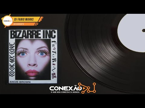 Bizarre Inc Featuring Angie Brown - Took My Love (Original Flavour Mix) [HQ] - House, 90's