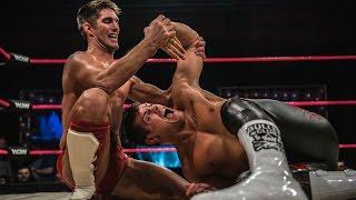 Cody Rhodes vs. Zack Sabre Jr - KirbyMania Match In Full