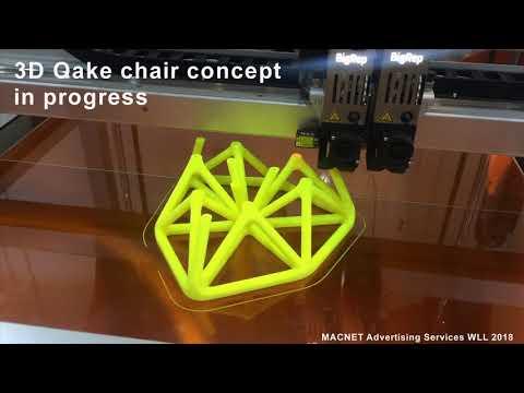 3D Printing in Qatar