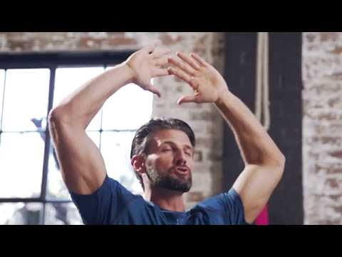 The nbn™ Virtual Workout | Session 2 ft. Tim Robards