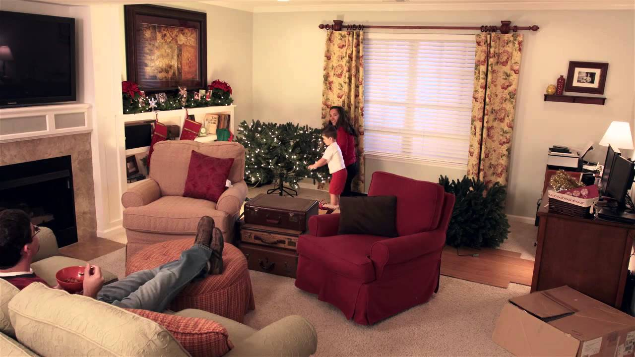 The McKibbens: Christmas 2012