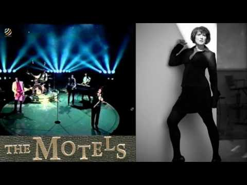 The Motels - Only the lonely [HQ]