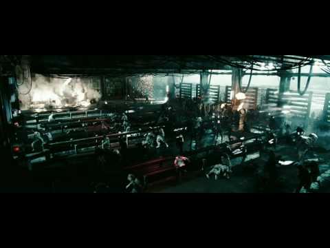 """Terminator Salvation "" Theatrical Trailer 1"