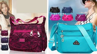 WOW !! 25+ Latest Amazing Ladies Purses Design Collection 2018 | Hand Bags & Purse Images Collection