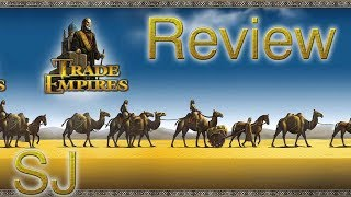 Trade Empires | Review