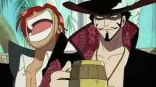 One Piece AMV Drunken Pirates