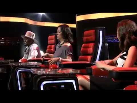 The Voice of the Philippines Season 2 November 23, 2014 Teaser