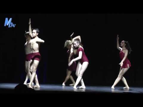 Maestrat TV-Vinaròs- Barcelona City Ballet