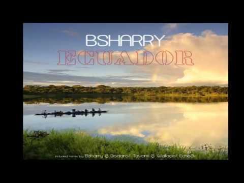 Ecuador - Bsharry (Original Mix)