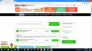 Como contratar un dominio .com.mx con www.dominio-y-hosting.com