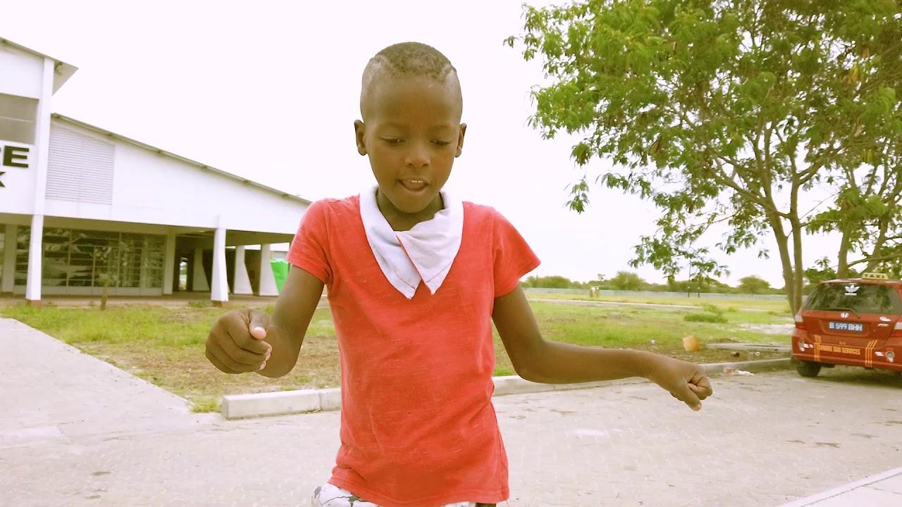 Download Master KG fr Mr Brown - Superstar dance video, Gumare