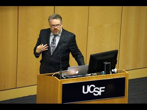 UCSF Psychiatry Grand Rounds: The Case That Changed American Psychiatry