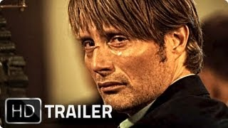 DIE JAGD Offizieller Trailer German Deutsch HD 2013