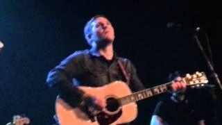 Open All Night, Brian Fallon & the Crowes, Turner Hall Ballroom, Milwaukee, WI 3/18/16
