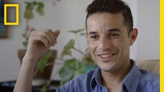 For Syrian Refugees, He Is a Friendly Face in a Strange New Land | Short Film Showcase