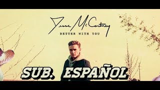 Jesse McCartney - Better With You subtitulada español