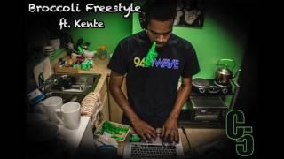 C5 - Broccoli Freestyle ft. Kente [Dram - Broccoli ft. Lil Yachty Remix] mp3