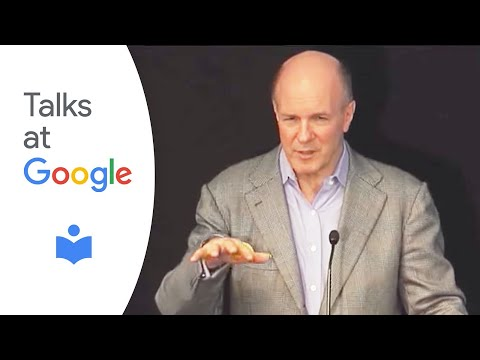 """Simon Winchester: """"The Man Who Loved China""""   Talks at Google"""