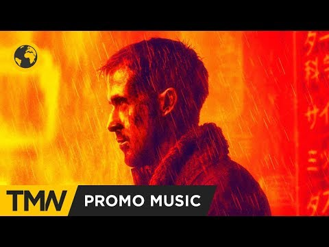 Blade Runner 2049 - Promo Music | Colossal Trailer Music - The Great Divide