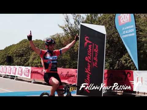 Chia Laguna - Chia Sport Week 2018