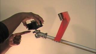 Universal Bump Trimmer Head Installation Method 3
