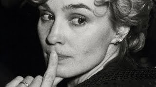Jessica Lange - Remember Her in King Kong?