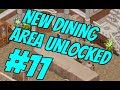 MATCHINGTON MANSION Part #11 Android / iOS Story Walkthrough   New Dining Room Area Day 1