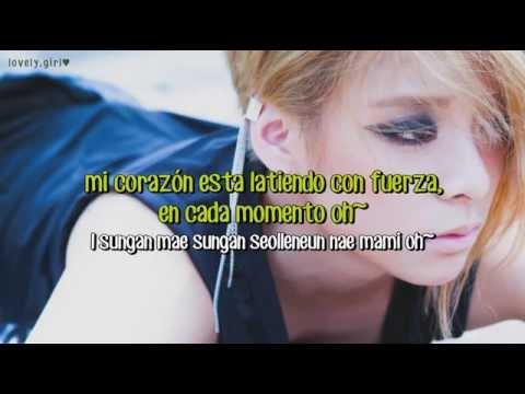 Love Run || Amber [SUB ESPAÑOL]