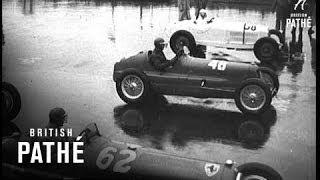 Baby Car Race (1930-1939)