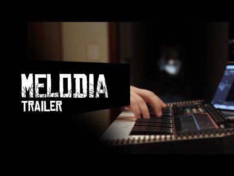 MELODIA - Trailer | Lenda Urbana