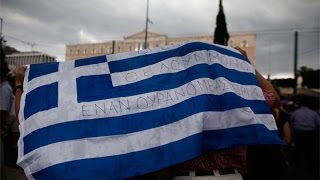 Why a Greek Citizen Is Voting `Yes` for Austerity