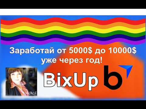 Презентация #BixUp Командный брифинг в скайпе